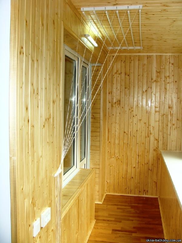 Стоимость - обшивка балкона - балконы - окна и балконы.